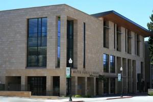 Spring Recital @ San Mateo Public Library